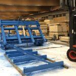 Sortieranlage zur Produktionssteigerung
